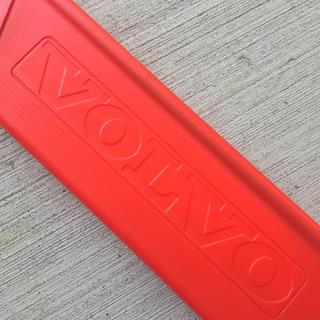 ボルボ(Volvo)のVOLVO純正 三角停止表示版(車外アクセサリ)