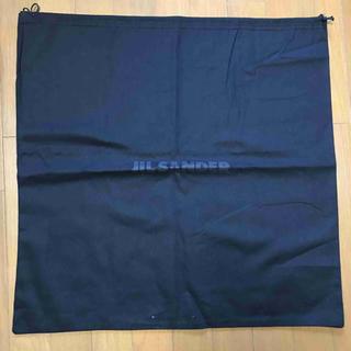 ジルサンダー(Jil Sander)の正規未使用 JIL SANDER ジルサンダー 付属品 保存袋(ショップ袋)