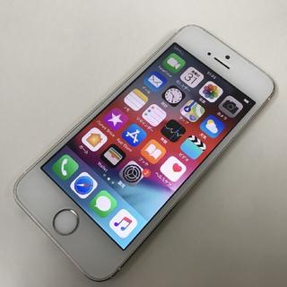 iPhone - iPhone5s作動OKジャンク