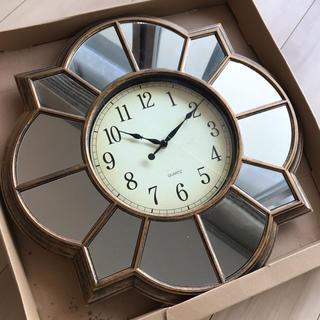 フランフラン(Francfranc)の【ご専用!spara】アンティーク 時計(掛時計/柱時計)
