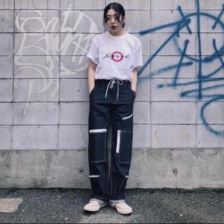 X-girl - xgirl フライトパンツ
