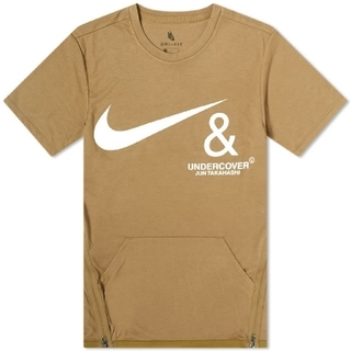 UNDERCOVER - Nike x Undercover Pocket Tee  L