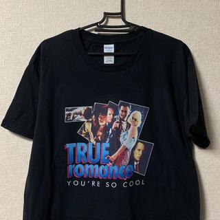 TRUE ROMANCE Tシャツ
