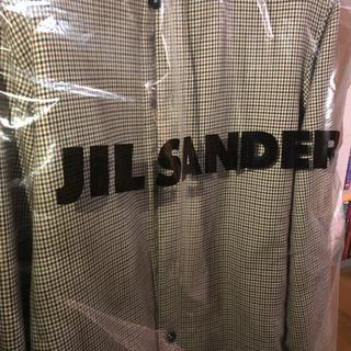 ジルサンダー(Jil Sander)のJIL SANDER ジャケット(ブルゾン)