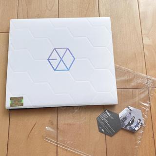 エクソ(EXO)のEXO エクソ MAMA Kver(K-POP/アジア)