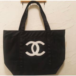 CHANEL - Chanel ノベルティ トートバッグ