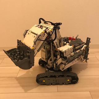 Lego - LEGO リープヘルr9800 ショベル
