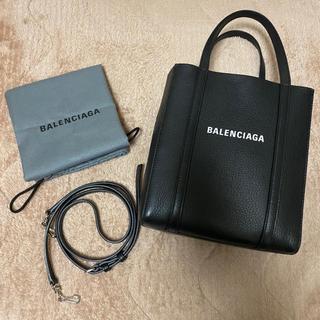 BALENCIAGA BAG - バレンシアガ BALENCIAGA バッグ ブラック