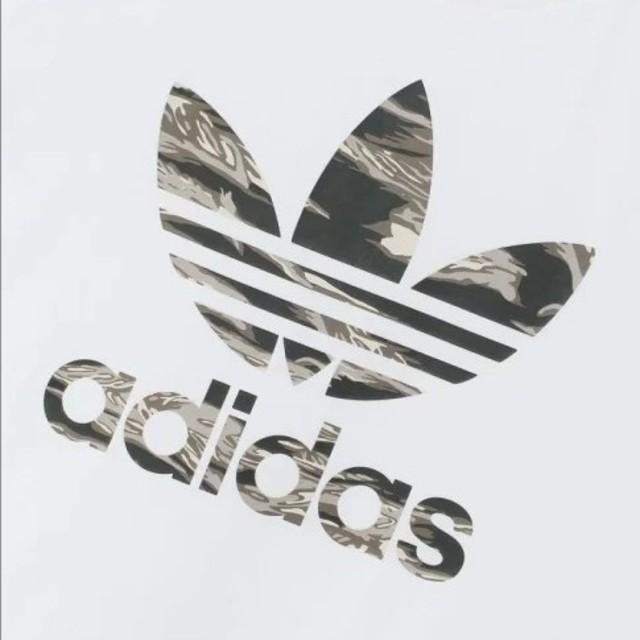 adidas(アディダス)の新品 Mサイズ adidas originals 半袖Tシャツ メンズのトップス(Tシャツ/カットソー(半袖/袖なし))の商品写真