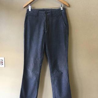 Dickies - tuki チャコール west point cloth chino pants