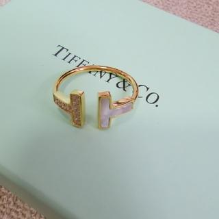 Tiffany & Co. - ✨最高級✨Tワイヤーリング✨ティファニー好き✨大幅値下げ✨