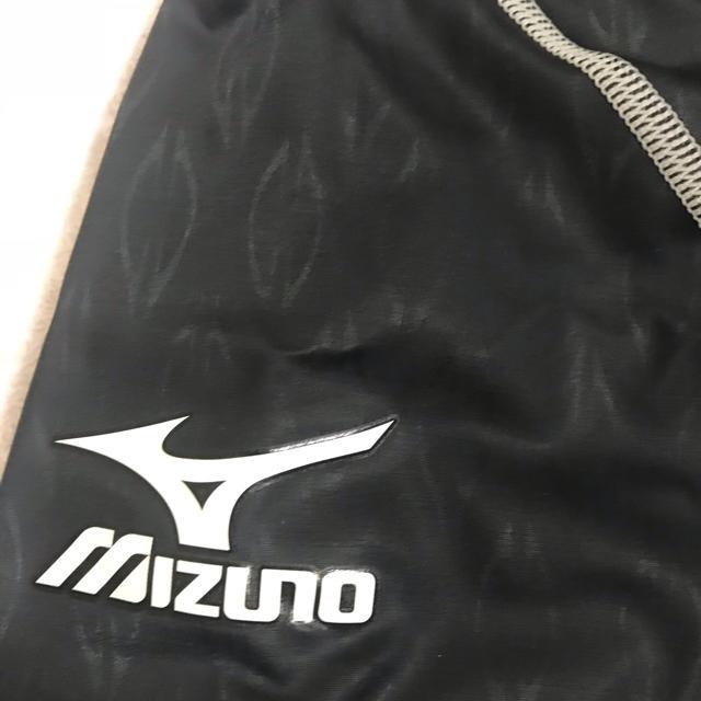 MIZUNO(ミズノ)の【入手困難 廃盤】ミズノ マイティライン  チャコール Lサイズ メンズの水着/浴衣(水着)の商品写真