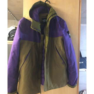 THE NORTH FACE - north face jacket Lサイズ 海外限定