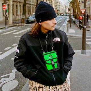 Supreme - 未開封 M The North Face RTG Fleece Jacket