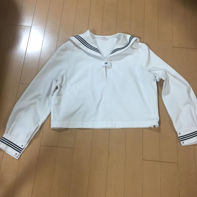 セーラー服 合服B エンタメ/ホビーの同人誌(コスプレ)の商品写真