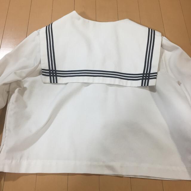 セーラー服 合服C エンタメ/ホビーの同人誌(コスプレ)の商品写真