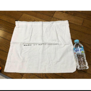 マークバイマークジェイコブス(MARC BY MARC JACOBS)のMARC BY MARC JACOBS保存袋(ショップ袋)