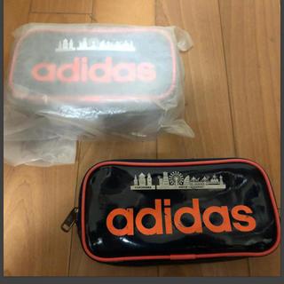 アディダス(adidas)のアディダスペンケース(ペンケース/筆箱)