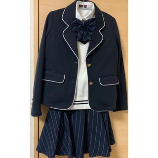 lovetoxic - 卒業式 スーツ 150 女の子 女子 ラブトキ