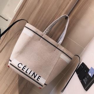 celine - 超人気  トートバッグ