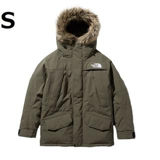 THE NORTH FACE - THE NORTH FACE アンタークティカパーカー NT S