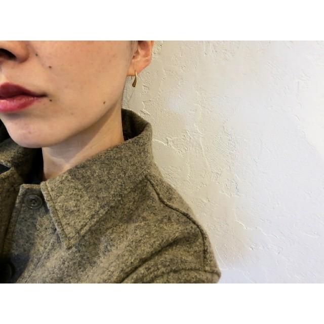 TODAYFUL(トゥデイフル)のドロップピアス ゴールド トゥデイフル プラージュ イエナ レディースのアクセサリー(ピアス)の商品写真