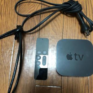 Apple TV 第4世代 32GB