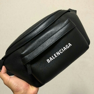 Balenciaga - バレンシアガ ウエストポーチ 2019