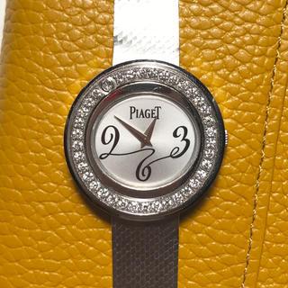 ピアジェ(PIAGET)のPIAGET ピアジェ ポセション ダイヤ ホワイトゴルド腕時計(腕時計)
