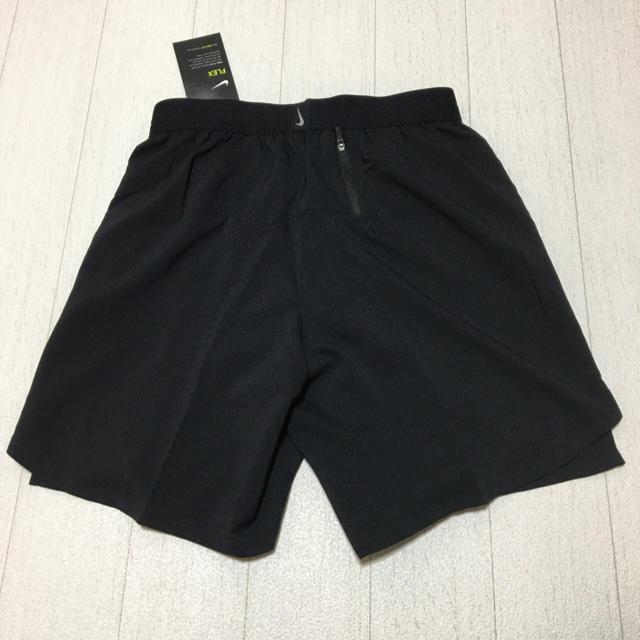 NIKE(ナイキ)のNIKE ランニング ハーフパンツ メンズXL 後ろポケット付き 定価6600円 スポーツ/アウトドアのランニング(ウェア)の商品写真