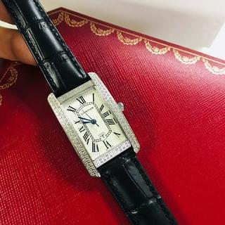 Cartier - レディース腕時計