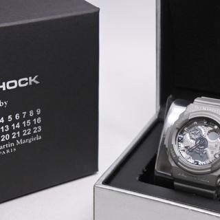 マルタンマルジェラ(Maison Martin Margiela)の3000個限定 G-SHOCK by Maison メゾン マルタン マルジェラ(腕時計(デジタル))