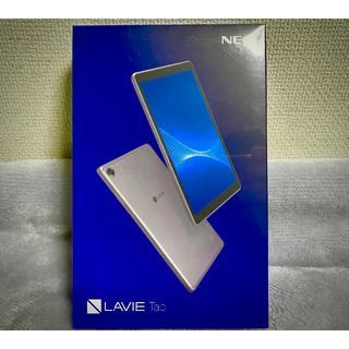 NEC - 【新品】NEC LAVIE Tab E タブレットPC-TAB08H01おまけ