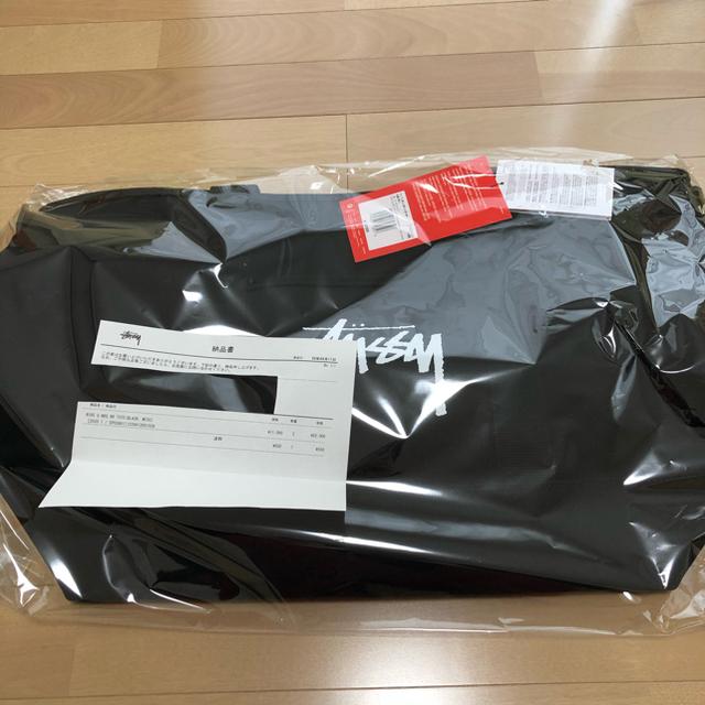 STUSSY(ステューシー)のNIKE U NRG BR TOTE メンズのバッグ(トートバッグ)の商品写真