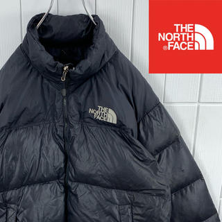 THE NORTH FACE - THE NORTH FACE ザ・ノースフェイス ダウンジャケット 700フィル