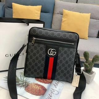 Gucci - ▧▨◐◑ショルダ-バッグ