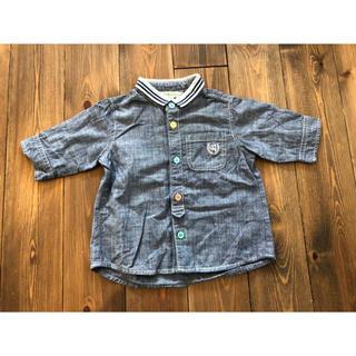 サンカンシオン(3can4on)の3can4one 半袖シャツ 90(Tシャツ/カットソー)