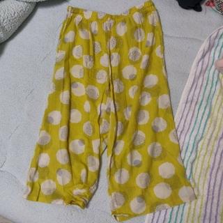 Wacoal - ワコール 涼しいパジャマ 七歩丈 ズボン