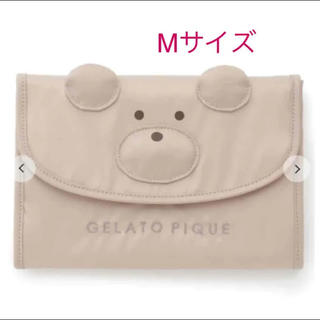 gelato pique - Bear母子手帳ケースMサイズ♡じゃばら♡