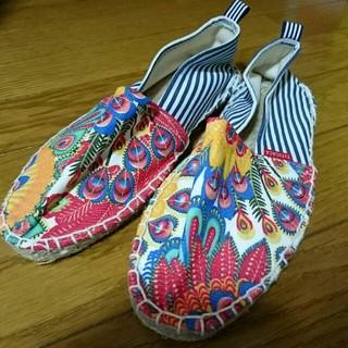 チチカカ(titicaca)のチチカカ 靴(その他)