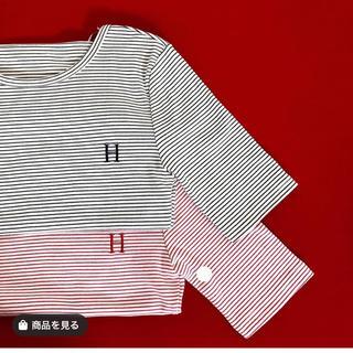 ハニーミーハニー(Honey mi Honey)のハニーロンT(Tシャツ(長袖/七分))