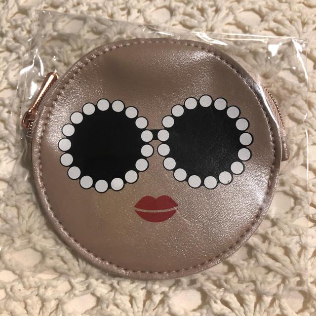 a-jolie(アジョリー)の【a-jolie】コインケース レディースのファッション小物(コインケース)の商品写真