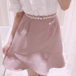 evelyn - ♡ evelyn スカート ピンク ♡