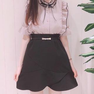 evelyn - ♡ evelyn スカート ブラック ♡