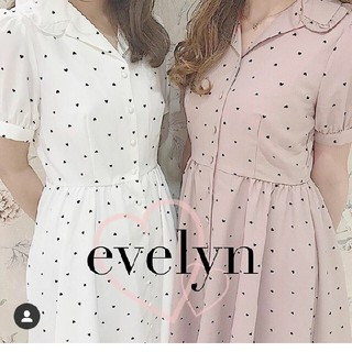 evelyn - evelyn ワンピース