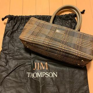 ジムトンプソン(Jim Thompson)のジムトンプソン ミニトートバッグ(トートバッグ)