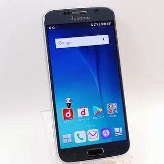 SAMSUNG - docomo  Galaxy S6  sc-05g