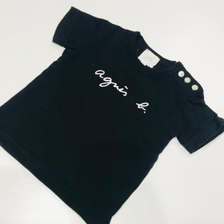 agnes b. - 【ベビー用】アニエス・ベー♡Tシャツ