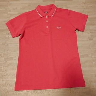 キャロウェイ(Callaway)の『ルビー様専用』callaway ポロシャツ キャロウェイ ゴルフ(ポロシャツ)