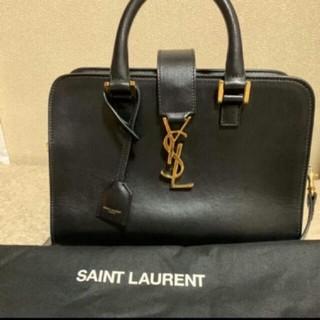 Saint Laurent - SAINT LAURENT サンローラン ベイビー カバス